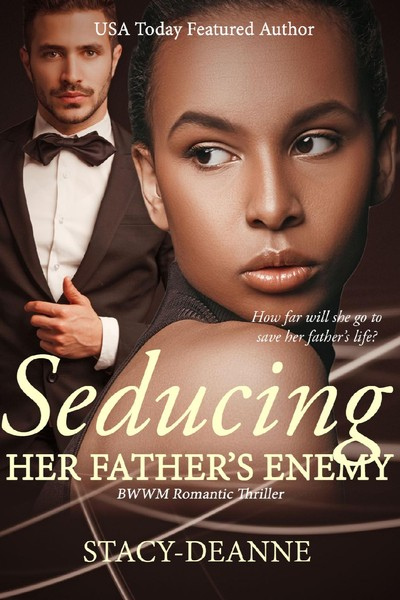 Seducing Her Fathers Enemy