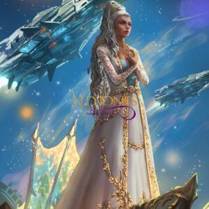 Fated Path Black Fantasy ND Jones