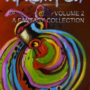 Afromyth Black Fantasy by ND Jones