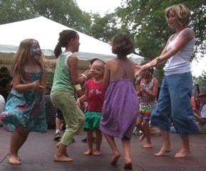 P4L Pic FFN Dance