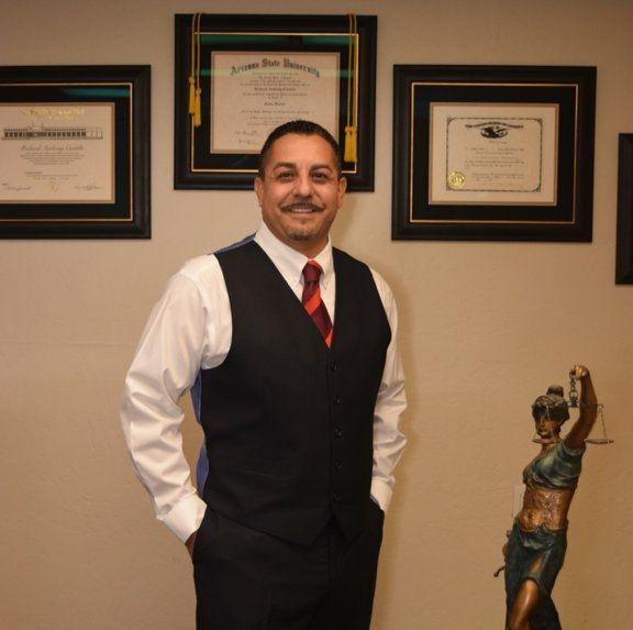 Richard A. Castillo