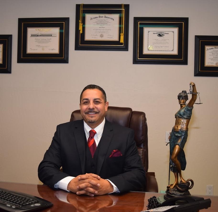 Richard A. Castillo, PLLC