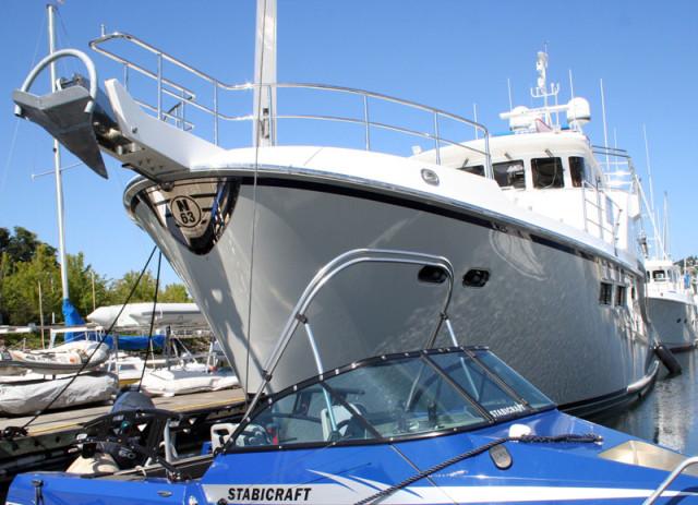 63-03 at dock