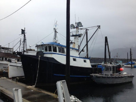GSI Boat, Commercial Fishing NW Boat Broker