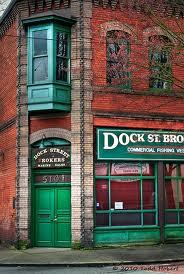 Dock Street Brokers