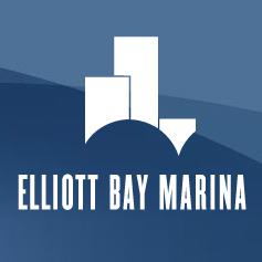 Elliotbaymarinalogo