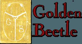 goldenbeetle