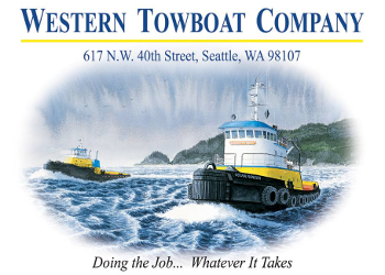 Western-Towboat-Company