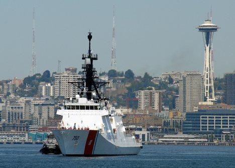 Seafair-fleet-week-ship