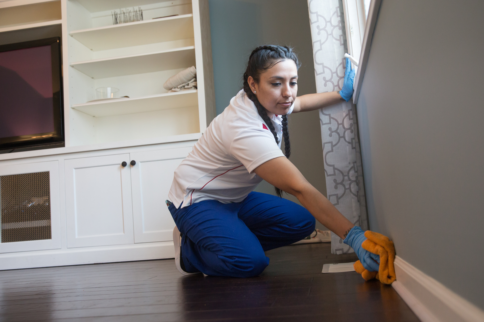 The Benefits of Cleaning Service