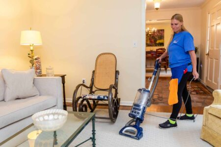 Professional cleaning from Mrs. Clean Pittsburgh, maid service, cleaning service, pittsburgh pa, cleaners near me, vacuuming