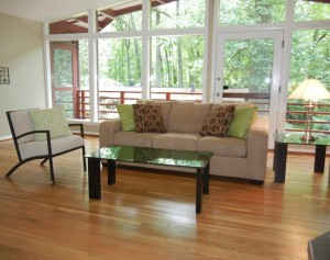 home staging living room -web