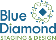 Blue Diamond Staging & Design