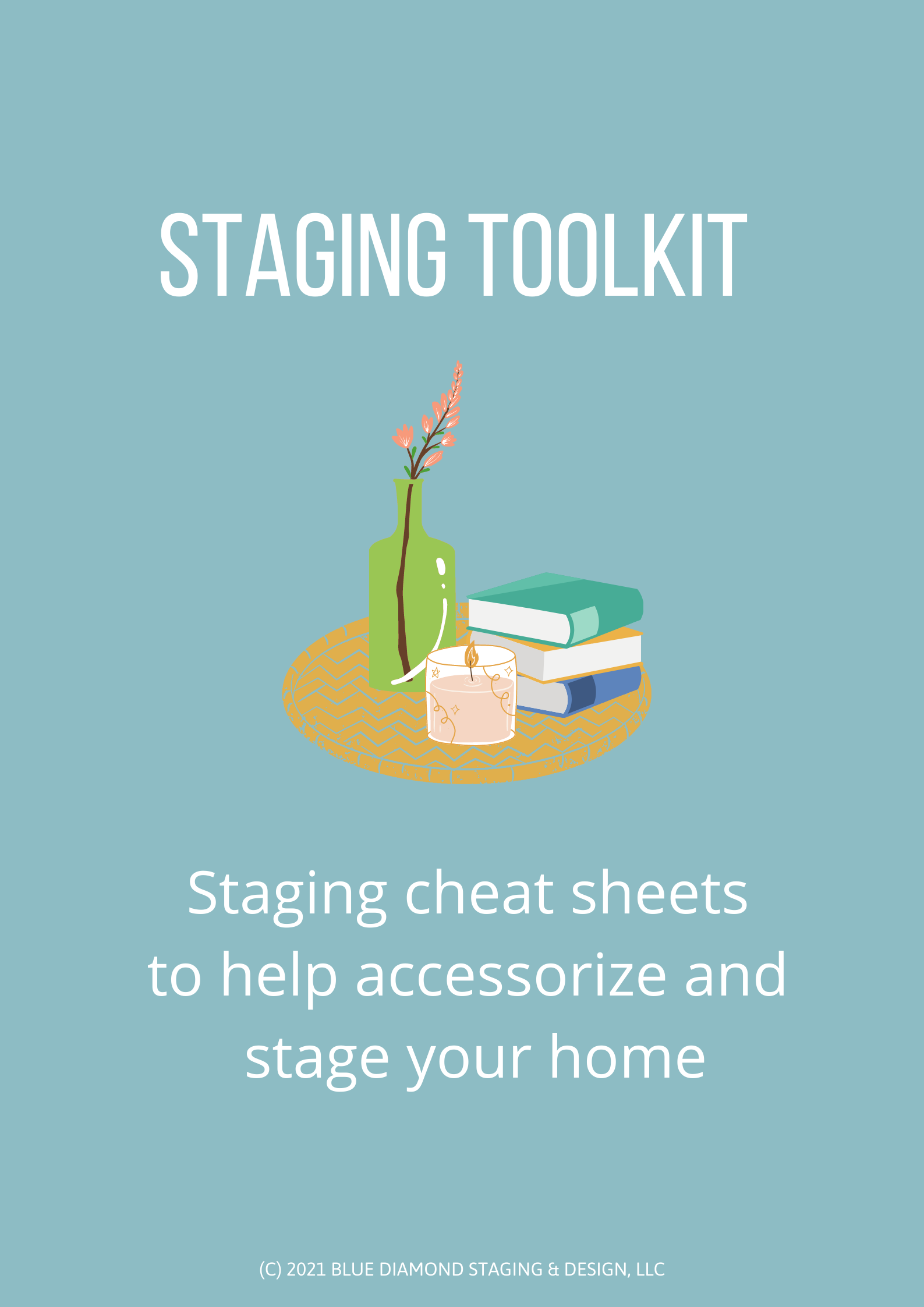 Staging Toolkit