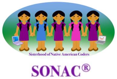 Sisterhood of Native American Coders