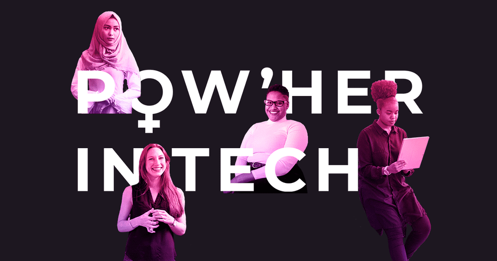 """Featured Founder and Selected Contributor to INCO's International Guide on Inclusion and Diversity – """"Pow'her in Tech"""" Initiative"""