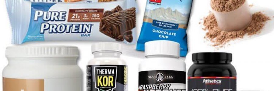 Should I Be Using Supplements?