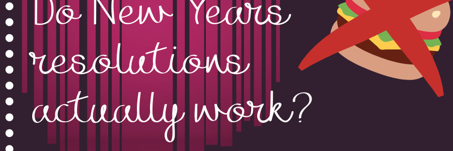 Do New Years Resolutions really work?