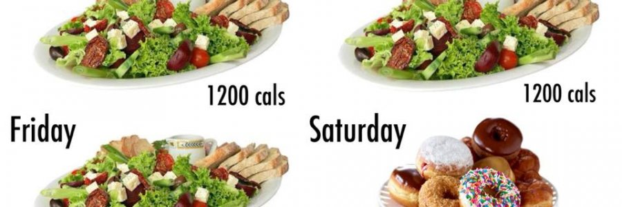 I Eat 1200 Calories And I Exercise – Why Can't I Lose Weight?