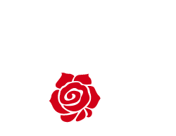 Miss Twisted Rose Logo