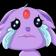 Espeon Cry Emote