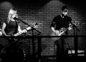 Cobary Jam rocking