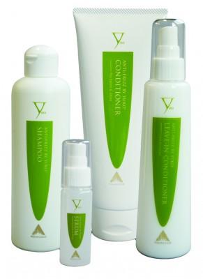 Yuko Hair Care Products