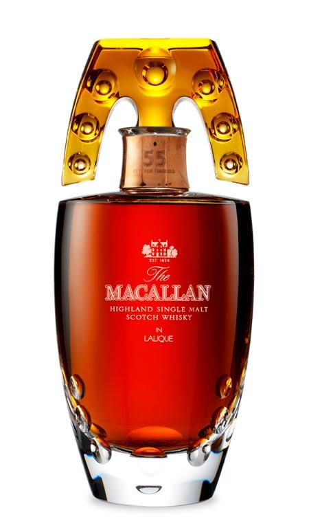 The Macallan Most Expensive Liquor