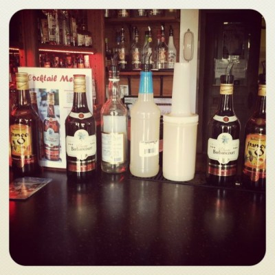 National Rum Day Cocktail Recipes