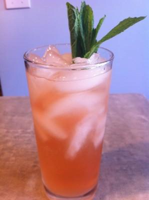 The Esquire 9-cocktail recipe-platinum-vodka