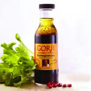 Chef-Gorji-Pomegranate Vinaigrette-Artizone