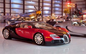 Ritz Carlton Orlando-Festivals of Speed