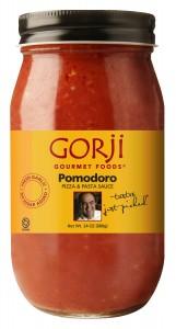 Chef Gorji pomodoro