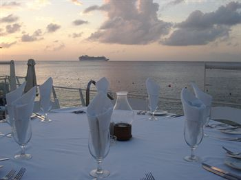 Cozumel Palace All Inclusive Hotel