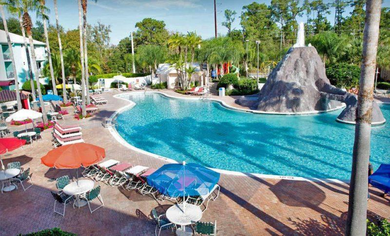 Grand Villas Resort
