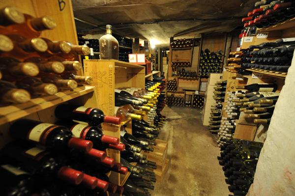 Graycliff-Wine-Cellar