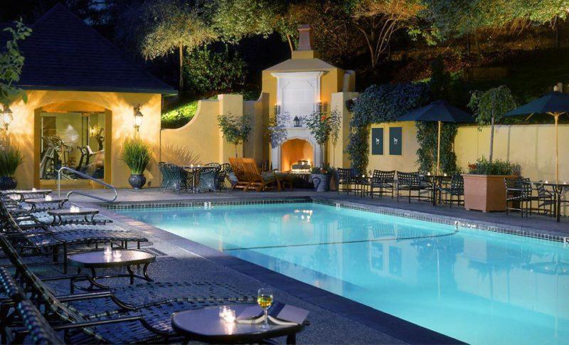 Lafayette Hotel & Spa