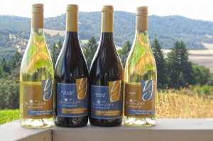 Youngberg Hill Vineyard Wines