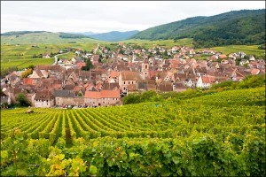alsace-wines-France