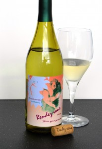 Rendezvous-Chardonnay-Wine-Clarksburg