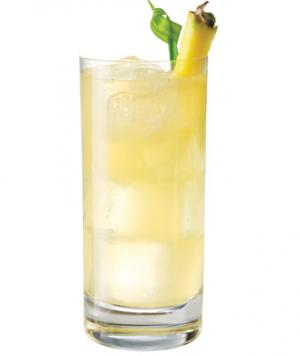 pineapple cocktail recipes