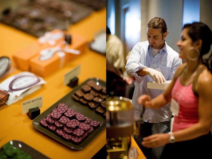 Chocolate Salon Seattle