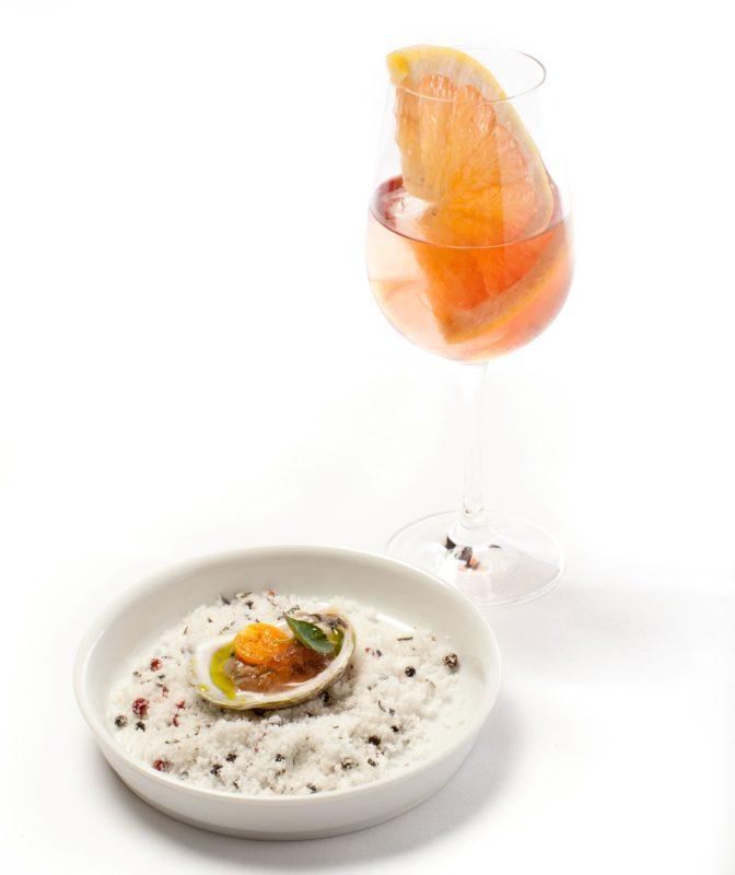 lillet-rose-cocktail-pairing