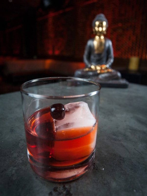 58th Street Cocktail Recipe from LAVO