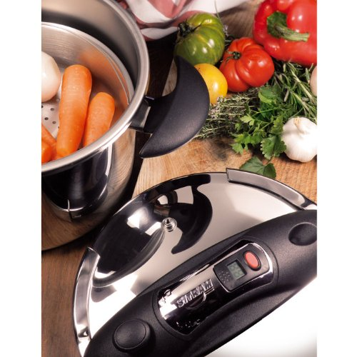 Crave Local pressure cooker meals