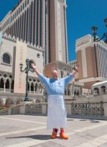 Mario Batali - Las Vegas