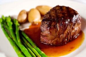 Ruth's Chris Steak House grilling tips