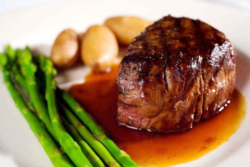best Steak House grilling tips