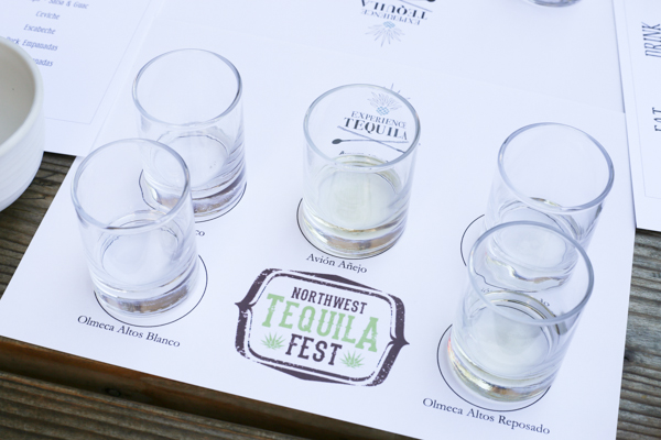 NW Tequila Fest