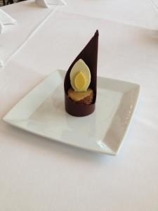 Arnauds New Orleans Spice Cake Recipe